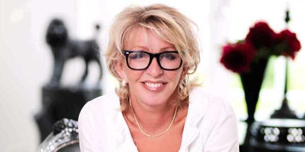 Tillfälligheternas resa - en föreläsning med Karin Laserow