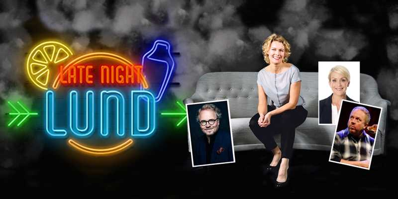 Late Night Lund – Humorspecial