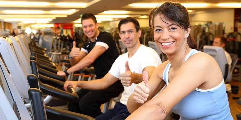 Vet du vilken träning som passar dig?