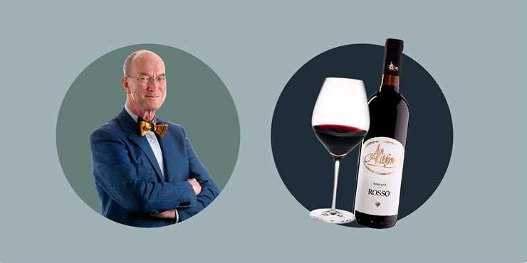 Vinkurs med Anders Fagerström