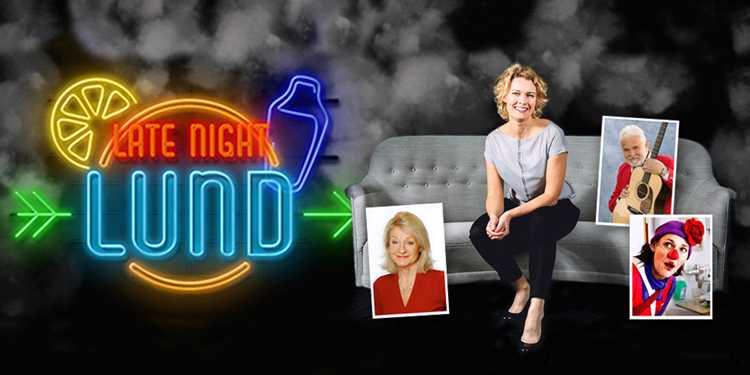 Late Night Lund 19 oktober