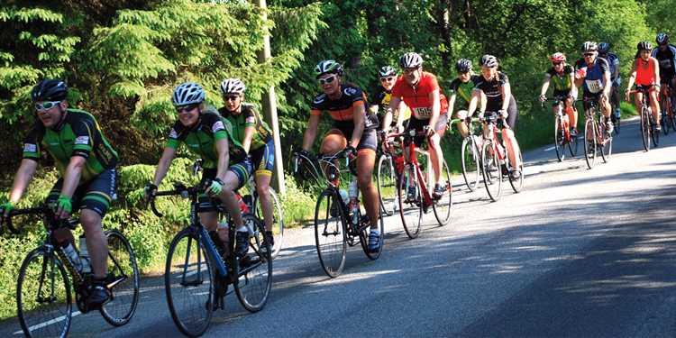 RINGSJÖN RUNT - Skånsk folkfest på cykel.