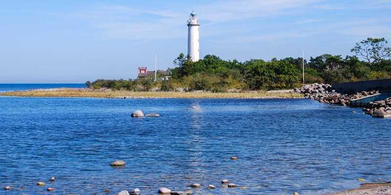 Öland – den vackra och omväxlande ön