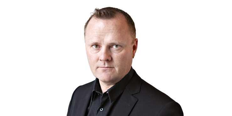 Joakim Palmkvist - om mordvågen i Malmö