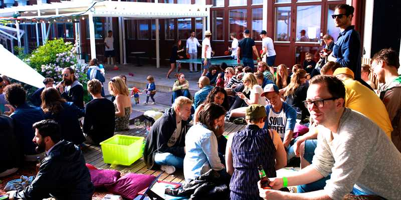 Malmös nya festival