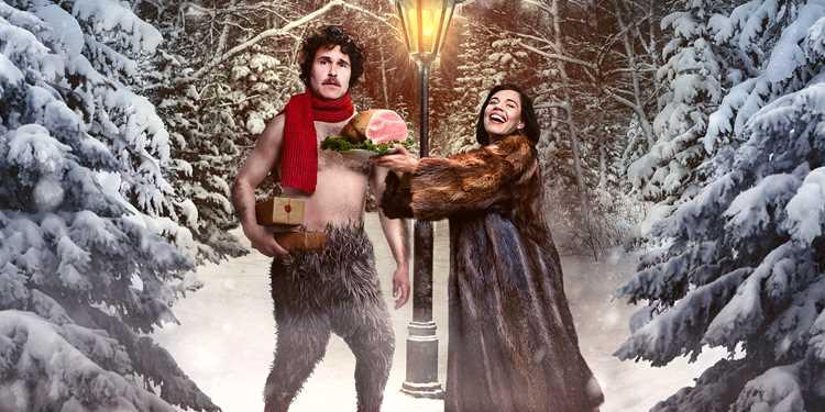 Alla kan äta skånskt julbord - med Lotta Lundgren och Erik Haag