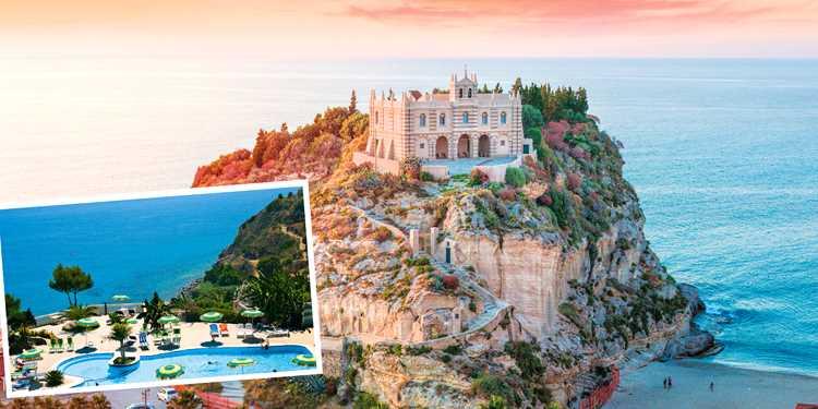 Upplev Kalabrien – en genuin syditaliensk pärla