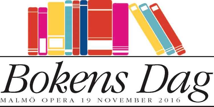 Nu är det åter igen dags för Bokens Dag – årets största bokarrangemang i regionen