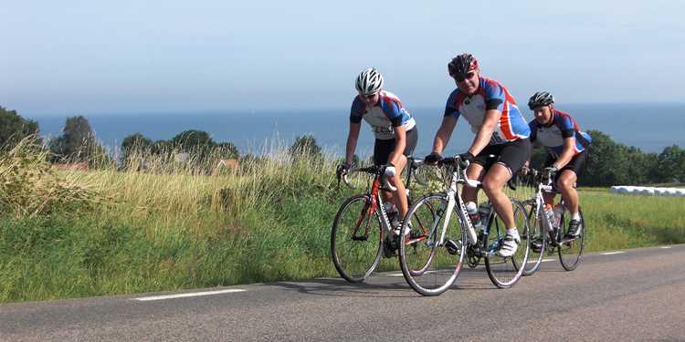 Bjäre Runt – motionslopp för alla som gillar att cykla!