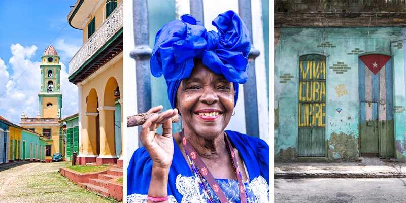 Upplev Kuba i höst!